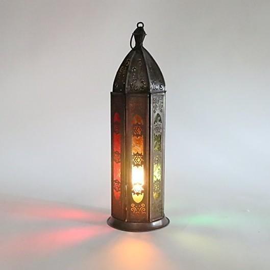 """Lanterne """"Chakras"""" - 17690"""
