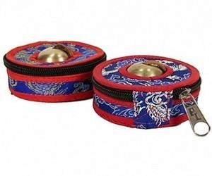 Etui pour Tingsha 7,5 cm - 18030/1