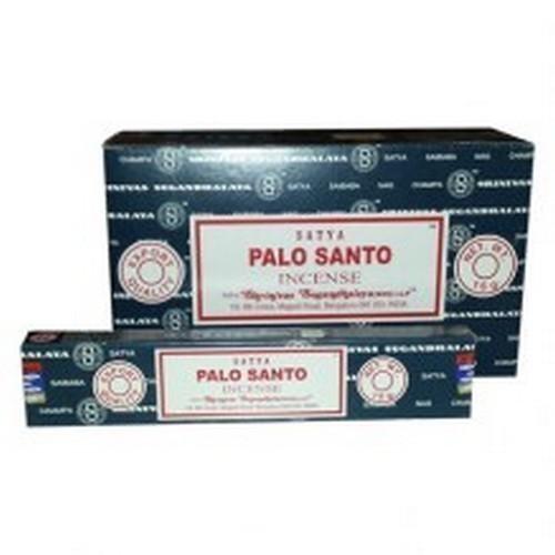 Encens Palo Santo Marque Satya - 982