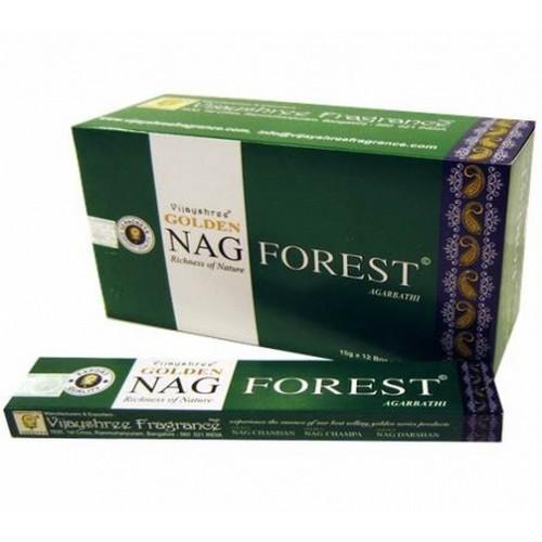Encens Golden Nag Forest - 1032