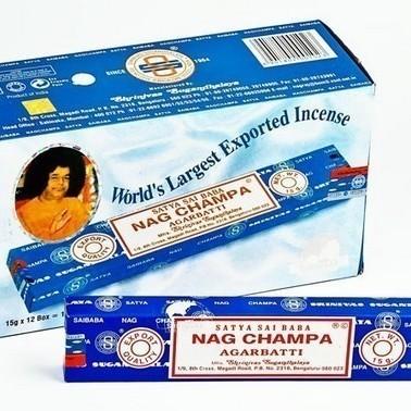 Encens NAG CHAMPA AGARBATTI - 1015