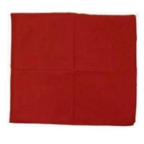 Tapis de méditation Rouge Bordeaux- 18/1