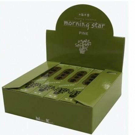 "Encens Morning Star ""Pine"" - 182"