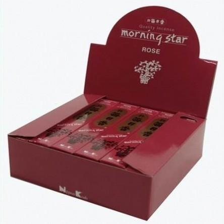"Encens Morning Star ""Rose"" - 186"