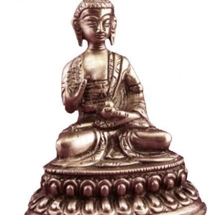 Bouddha Amogasiddhi - W9875/0