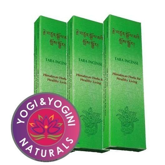 Tara Himalayan Herbs Healthy - NE0509