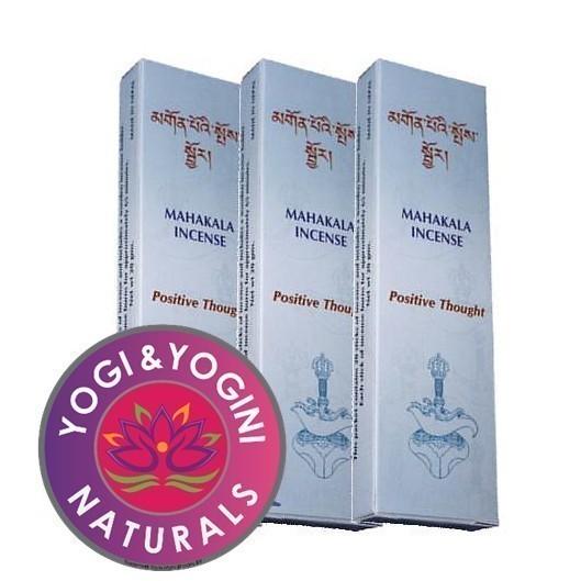 Mahakala Positive Thought - NE0503
