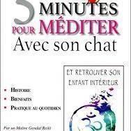 5 minutes pour Méditer Zen avec son chat 57884