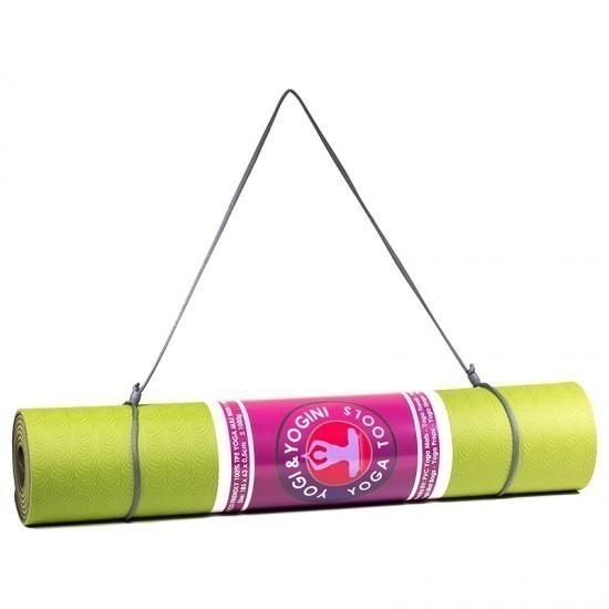 Sangle de transport pour tapis de yoga - 1998