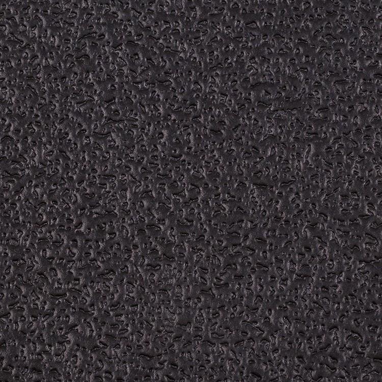 Tapis de Yoga - Noir Caoutchouc - 10141