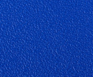 Tapis de Yoga - Bleu Caoutchouc - 10144