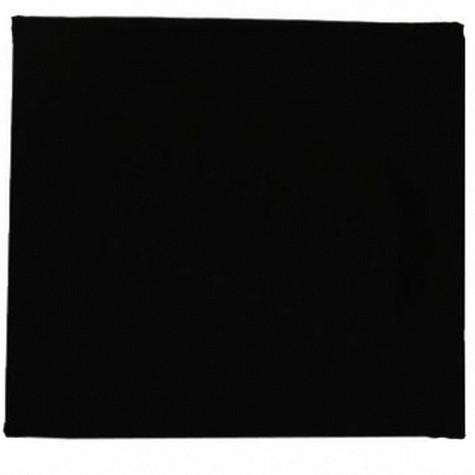 Tapis de méditation Noir 20/1