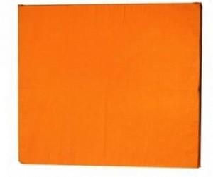 Tapis de méditation Orange - 22/1