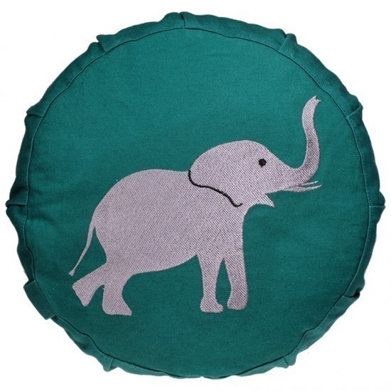 Coussin de méditation Enfant - Eléphant - 8262