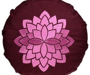Coussin de méditation Enfant - Lotus - 8261
