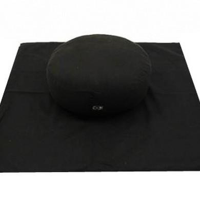 Set de méditation Noir/Noir - 8051/20