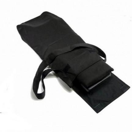 Sac de transport Noir pour banc pliable - 1683/03
