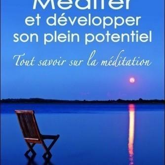 Méditer et développer son plein potentiel - DG41954