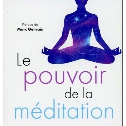 Le pouvoir de la méditation - 59730