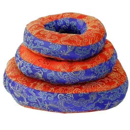 """Coussin """"Donut"""" pour bol chantant - 14 cm 16372"""