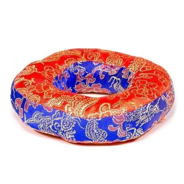 """Coussin """"Donut"""" pour bol chantant - 18 cm 16373"""