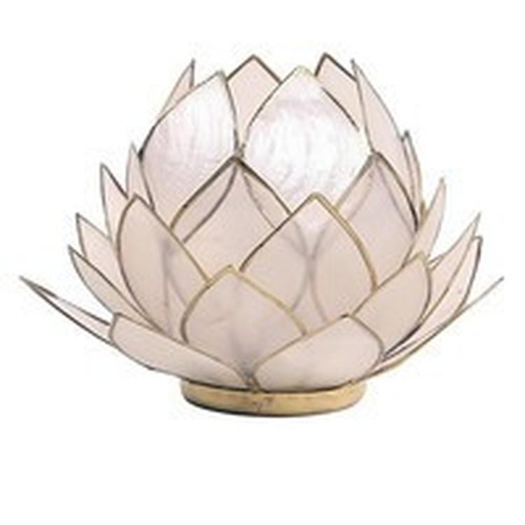 Photophore Lotus
